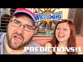 Download Video WWE WRESTLEMANIA 33 PREDICTIONS! FULL SHOW PPV THOUGHTS AND SPOILERS 3GP MP4 FLV