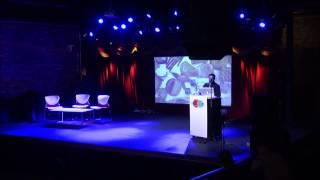 Ryan Habbyshaw - IDEO - CreateTech 2013