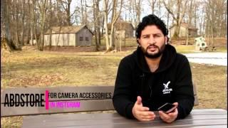 صور فيديو كالمحترفين بأدوات بسيطة