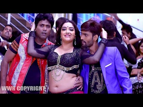 Xxx Mp4 FULL SONG Aamrapali Dubey Nase Nase Chadhata Je Jahariya Raj Ranjeet BHOJPURI MOVIE 2017 3gp Sex