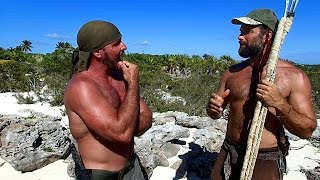 Lessons Learned: Bahamas | Dual Survival