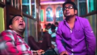 Bangla Comedy Natok Moja mare Kuddus Vai