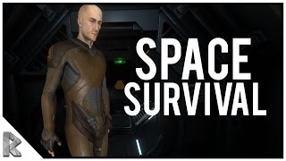 HARDCORE SPACE SURVIVAL - Hellion Gameplay #1 (Multiplayer Gameplay)