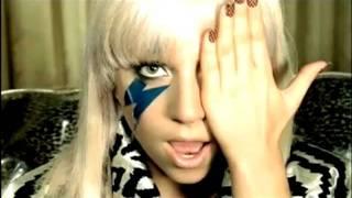 Clipe Lady Gaga   Just Dance Willian Lucena Remix