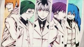 Tokyo Ghoul Re (Season 3 opening)