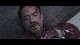 |IRON MAN VS CAPITAN AMERICA PELEA FINAL| CAPITAN AMERICA: CIVIL WAR (2016)(HD)