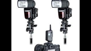 السبيد لايت ٣ - كيف تتواصل  مع السبيدلايت خارج الكاميرا