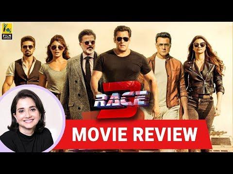 Xxx Mp4 Anupama Chopra S Movie Review Of Race 3 Salman Khan Bobby Deol Jacqueline Fernandez 3gp Sex