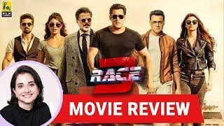 Anupama Chopra's Movie Review of Race 3   Salman Khan   Bobby Deol   Jacqueline Fernandez