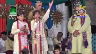Mere Nabi Lajpal diyan kia by Raza Bradran at Mehfil e naat Zia e Mehar Jabah Kalar Kahar 08 10 14