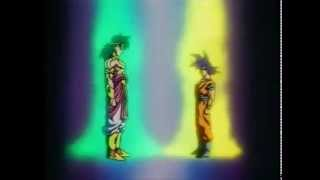 goku vs broly linkin park What I've Done
