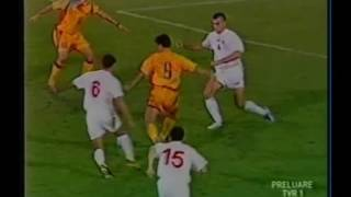 QWC 2006 Romania vs. Macedonia 2-1 (04.09.2004)