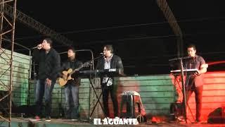 El Aguante - Cumbias eng en vivo   01   26 03 16