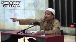 Kajian Tafsir QS  Ali Imran ayat 110 112   Ust Muzammil, Lc