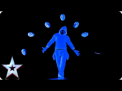 Will dance troupe UDI be left out in the cold? | Britain's Got Talent 2015