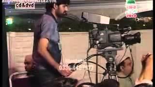 Ya Nabi Salam Alaika - Hazrat Owais Raza Qadri Sb  Mehfil At Milaad Street Lahore 2010