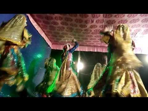 Dhaurapahri Bagbuda dance pratiyogita