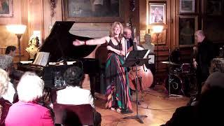 Theresa Tova Lew Soloff Matt Herskowitz Trio - A Zemerl Aza