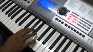 Play in Keyboard - Tamil - Unnai Solli Kutramillai - Sorgathin Song