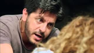 خطيب ريم فقد اعصابه ...شاهد ردة فعله امام ريم في مسلسل إتهام