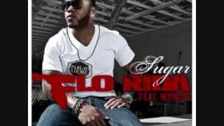 Flo Rida Feat. Wynter - Sugar [Lyrics]