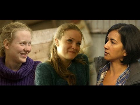 Of Girls and Horses Movie Trailer