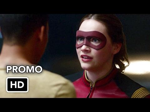 The Flash 3x13 Promo