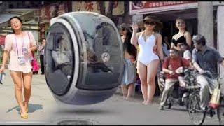 سيارات بتقنيات مستقبلية لن تصدق وجودها !