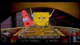 Spongebob Square Pants (Tagalog Version)