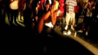 GRADUATION PARTY LAP DANCE BY YOUNGMO