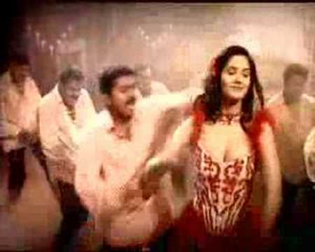 Coca Cola Vijay & Katrina Kaif - Indian TV Commercial / Advertisement