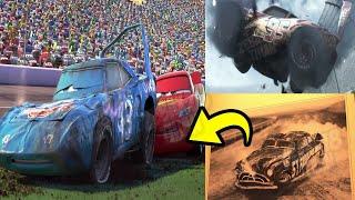 27 Cosas Que No Sabes De Cars 1,2 y 3! (Curiosidades)