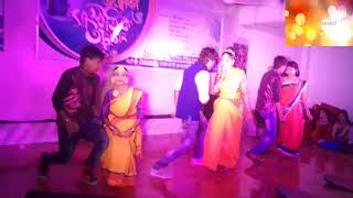 Dhakai Sharee Movie Song Arifin Shuvo & Jolly  Lemis & Savvy Niyoti Bengali