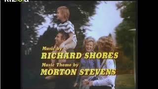 "Matt Helm:  ""Squeeze Play""  (score suite; Richard Shores)"