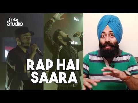 Xxx Mp4 Indian Reaction On Rap Hai Saara Lyari Underground Young Desi Coke Studio Season 11 3gp Sex