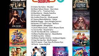 Dj Kush Bollywood Dance Mix 2017 (Hindi RnB,,Reggaeton) (Hindi Dance Set 03)