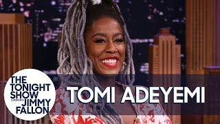 Tomi Adeyemi Reacts to Beyoncé Shouting Her Out in a Collage