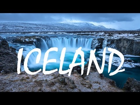 Ultimate ICELAND Mountains Glaciers Geysers & Waterfalls