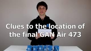 GAN Air 473 winners announcement!