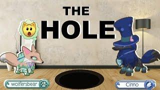 Animal Jam Skit - The Hole
