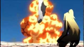 Naruto Shippuden 292 Chikara - Kyuubi Attacks!!!