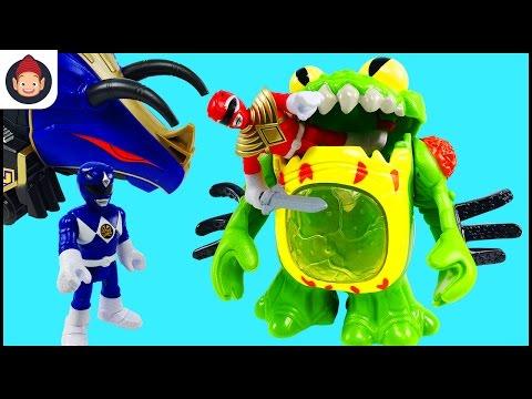 Xxx Mp4 Imaginext Power Rangers Alien Invasion Figures Toys Blue Ranger Megazord Terror Toad Ultimate Putty 3gp Sex