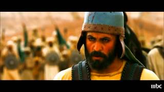 Khalid ibn Al Walid-┇The Master of War┇Sword of ALLAH!┇