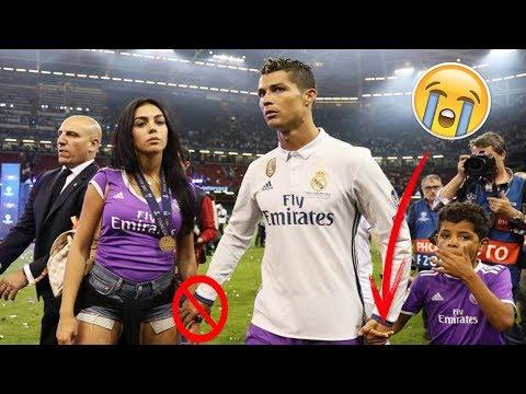 Xxx Mp4 Odias A Cristiano Ronaldo Mira Este Video Y Cambiaras De Opinión 2 3gp Sex