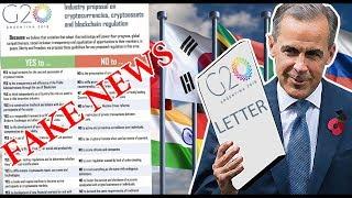 MUST WATCH : G20 MEETING KI ASLI NEWS !! BITCOIN BAN OR REGULATED ? in Hindi/Urdu