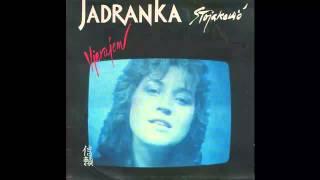 Jadranka Stojakovic - Nije nego - (Audio 1987) HD
