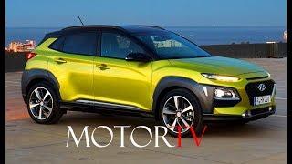 COMPACT SUV : ALL NEW 2018 HYUNDAI KONA l EXTERIOR l BEAUTY SHOTS
