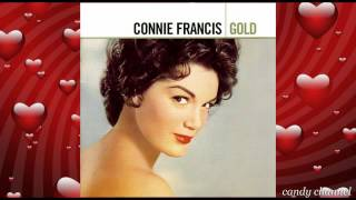 Connie Francis - The Very Best Of  (Full Album)