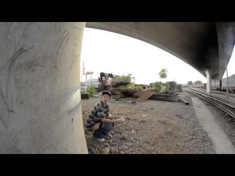 FLOKEE  FLOW   - Ostani svoj  (OFFICIAL VIDEO)