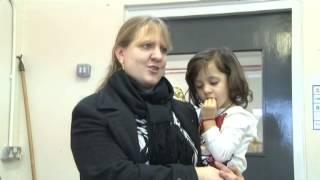 GTV GERMAN LADY SPEAKS TAMIL